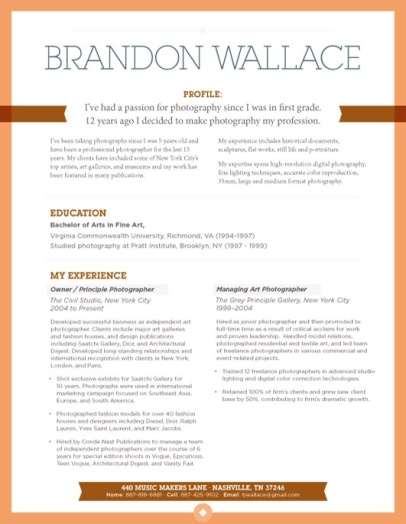 exle resume update resume templates